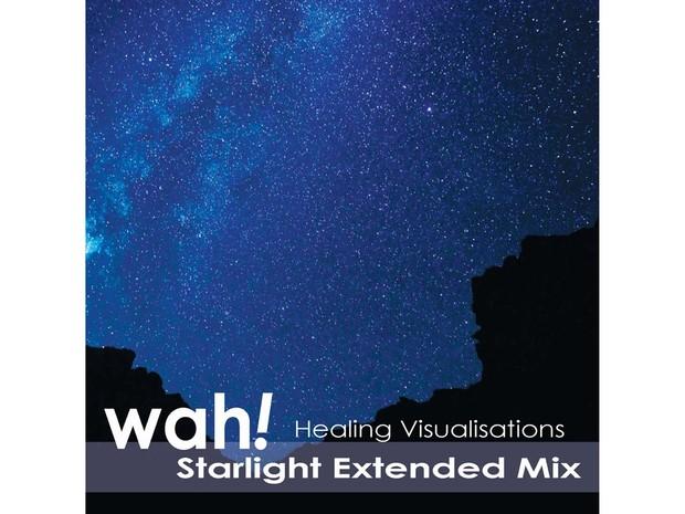 Healing Visualisations (Starlight Extended Mix)
