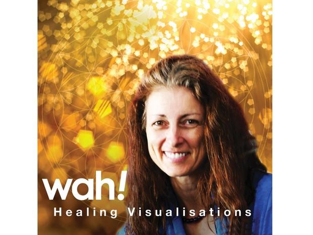 Healing Visualisations (Full Length)