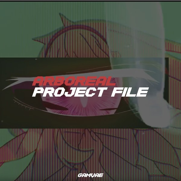 Arboreal project file