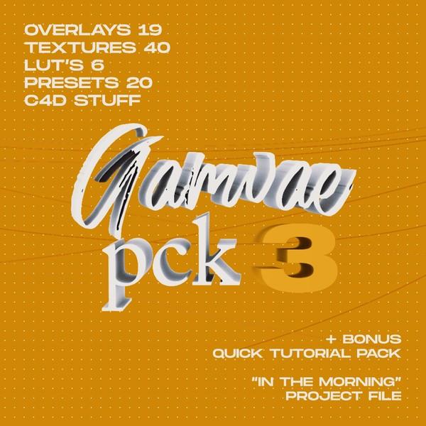 Gamvae PCK.3