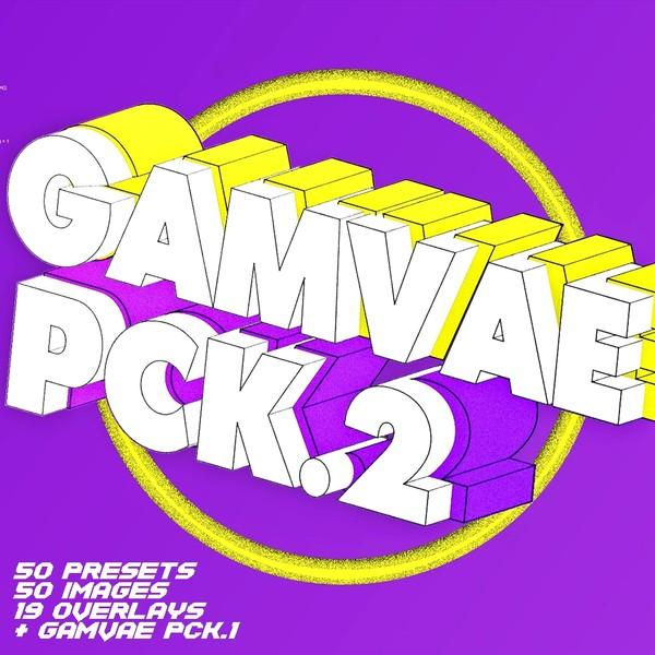Gamvae PCK.2