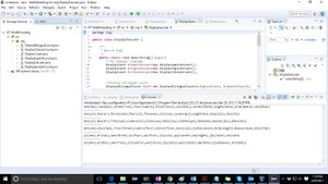 Multithreading in Java Solution