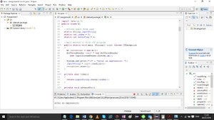 Programming Languages Homework 1 SOLUTION