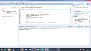 Individual: Concurrent Programming