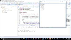 Project 1 CSE 205 Solution