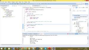 linkedlist, list iterator