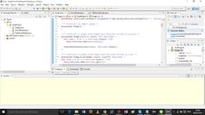 Create a GraphUMUC  generic class - Solution