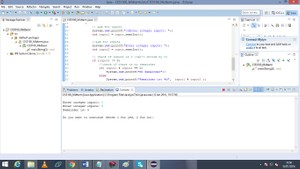 program that decides whether integer number   input1 can be divided by integer...