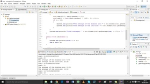 Project-2-Getting-an-Estimate solution