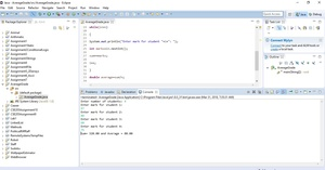java program that asks the user how many students they have in a classroom