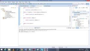 program that creates a queue of integers
