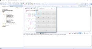 Twelfth Assignment – JavaFX GUI Controls Memory Calculator Solution