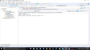 CS 140 Introduction to Computer Science Lab #2 Solution