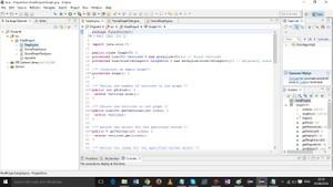 Create a GraphUMUC  generic class _SOLUTION