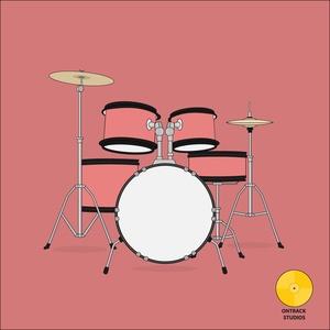 Old Skool East Coast Drum Pack!