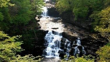 Dream Water Fall