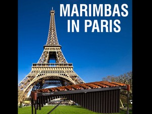 Marimbas In Paris Ringtone