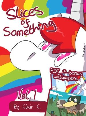 Slices Of Something Vol. 1 PDF & Wallpaper Bundle