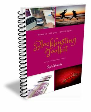 Blockbusting Tool Kit