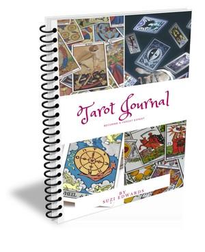Tarot Journal and workbook