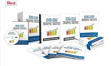 Proven Traffic Tactics-Traffic Generation Tactics That WORK!