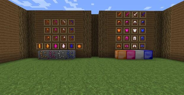 forge minecraft