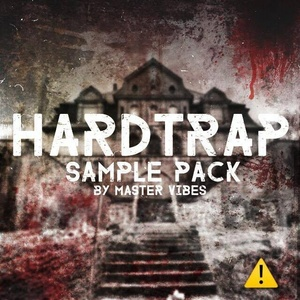 Hard Trap Sample Pack by Master Vibes