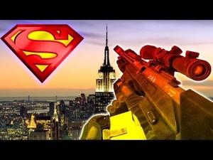 BO2 Superman Lobby