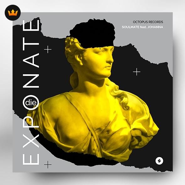 Exhibit – Music Album Cover Artwork (Exclusive license)