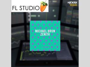 FL Studio Remake // Michael Brun - Zenith by MITOLOGIX