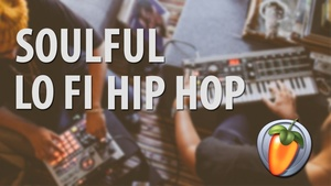 FL Studio 11 Soulful Hip Hop Beat ( prod by Mitologix ) + ( FLP & Audio Files )