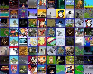 200 Best Flash Game for PC