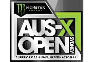 2017 AUS-X Open Sydney Saturday Night HD