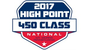 2017 High Point Motocross 450 Moto's Extended Cut HD 720p