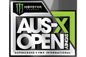 2017 AUS-X Open Sydney Sunday Night HD