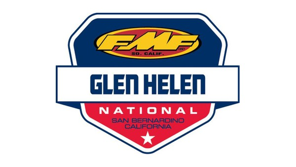 2016 Motocross Round 2 Glen Helen 450 Moto 1 HD