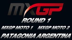 2018 FIM MXGP of Argentina - Patagonia Round 1 MXGP Races 1 & 2 HD