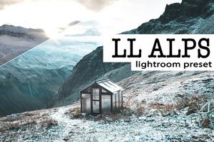 ALPS - Lightroom Preset (for RAWs + JPEGs)   CASIMIR