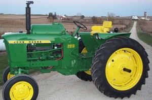 john deere 2010 shop manual