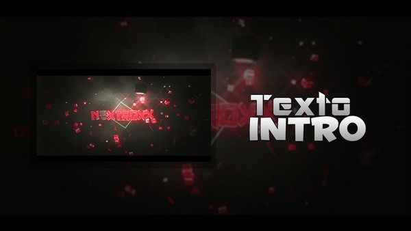 Intro Texto ~ by ZickDepFX