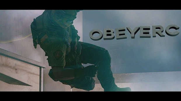 Obey Erc Project File