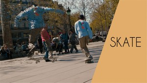 Skate - Project File
