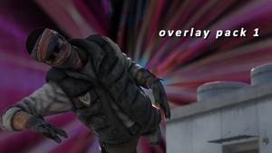 Ligie Overlay Pack 1