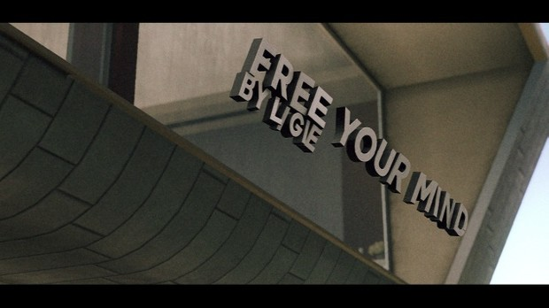 Free your mind Project File