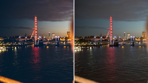PHOTO | Lightoom London Preset
