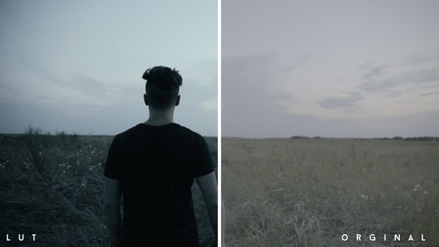 VIDEO | Blackstar Color Grading/ Lut
