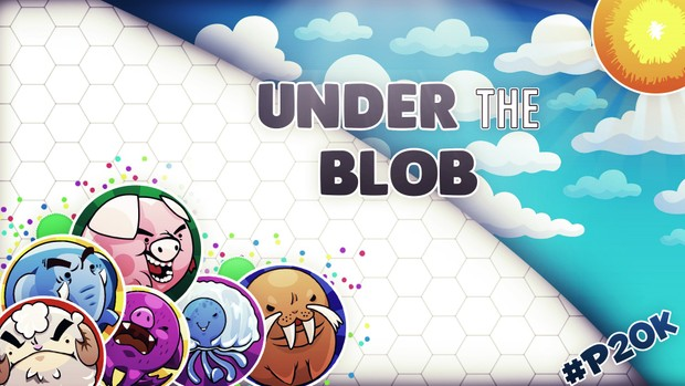 'Under the Blob' PROJECT FILE!