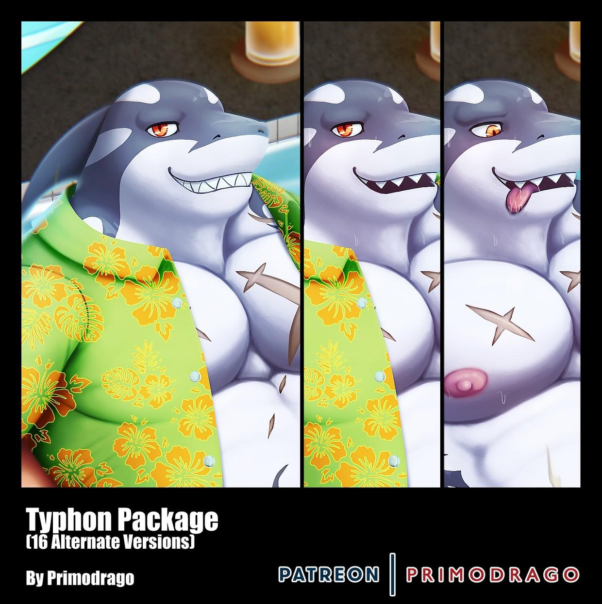 Typhon Artpack