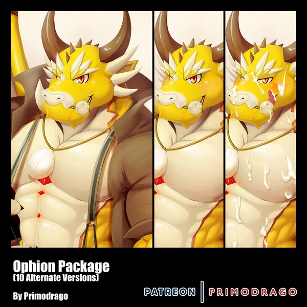 Ophion Artpack