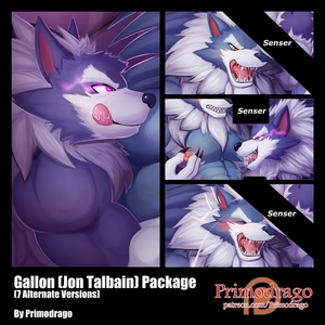 Gallon Artpack